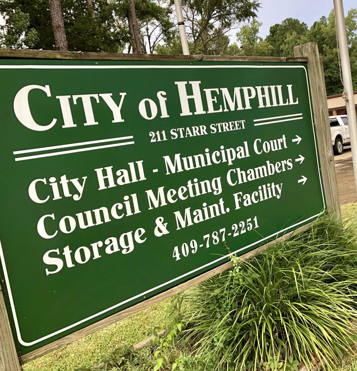 City of Hemphill