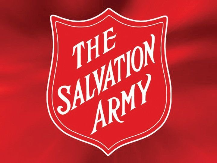 Salvation Army Holiday Food Baskets Applications begin Thursday, Oct. 22