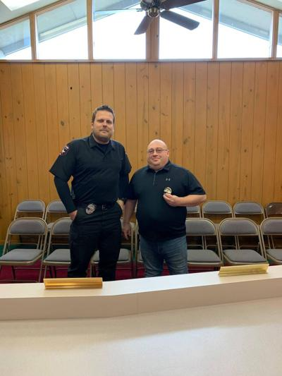 Constable Johnny Jackson to serve on Pineland Police Department