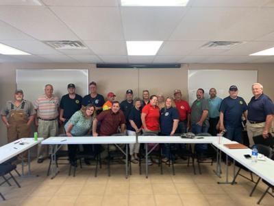 Southeast Texas Regional Advisory Council, emergency preparedness exercise