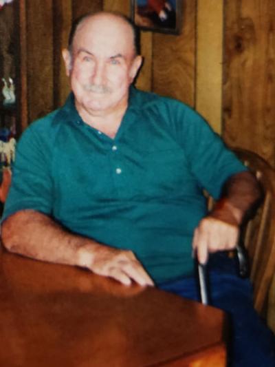 Lawson A. Keaster