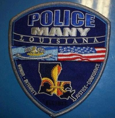 Many PD publishes warrant list | News | dailynewsandmore com