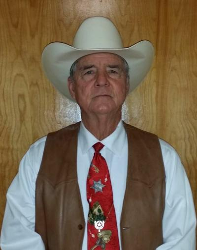 Newton County Sheriff Billy Rowles