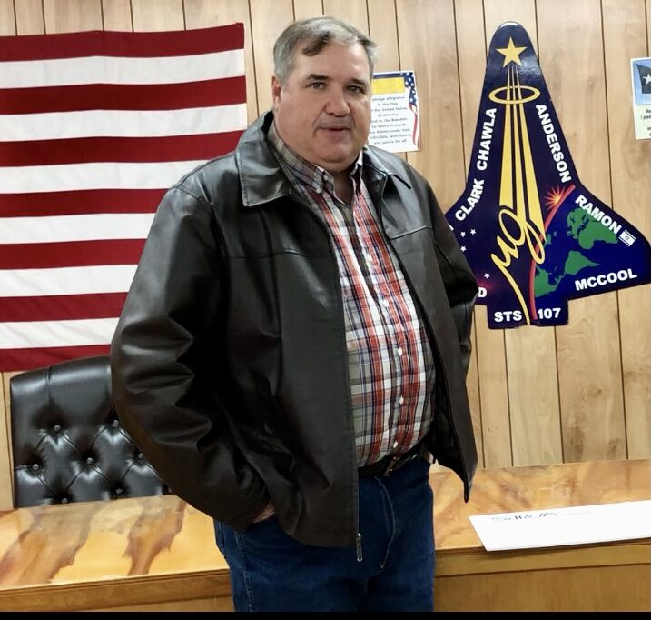 Tom Beall, Sabine River Authority Board of Directors