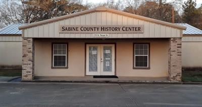 Sabine County History Center