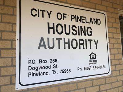 Pineland Housing Authority