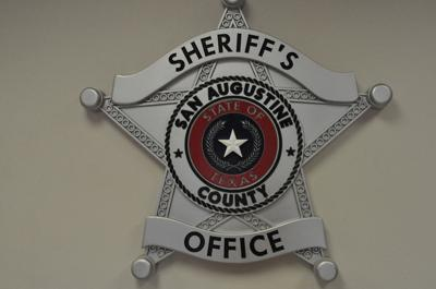 San Augustine Sheriff's Office