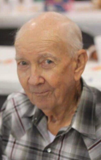 Mr. Frank Simmons