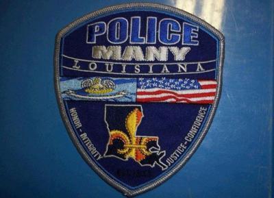 Many Police Deptartment
