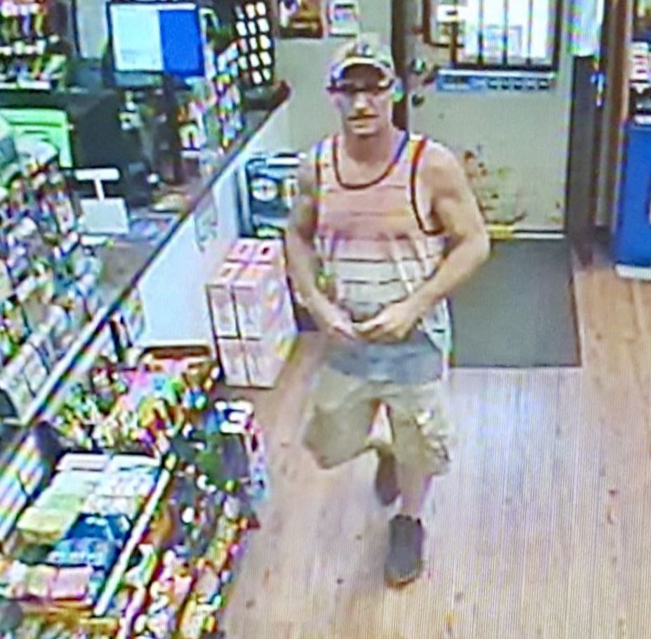 Hemphill Police Chief ask for public's help locating suspect passing counterfeit $100 bills