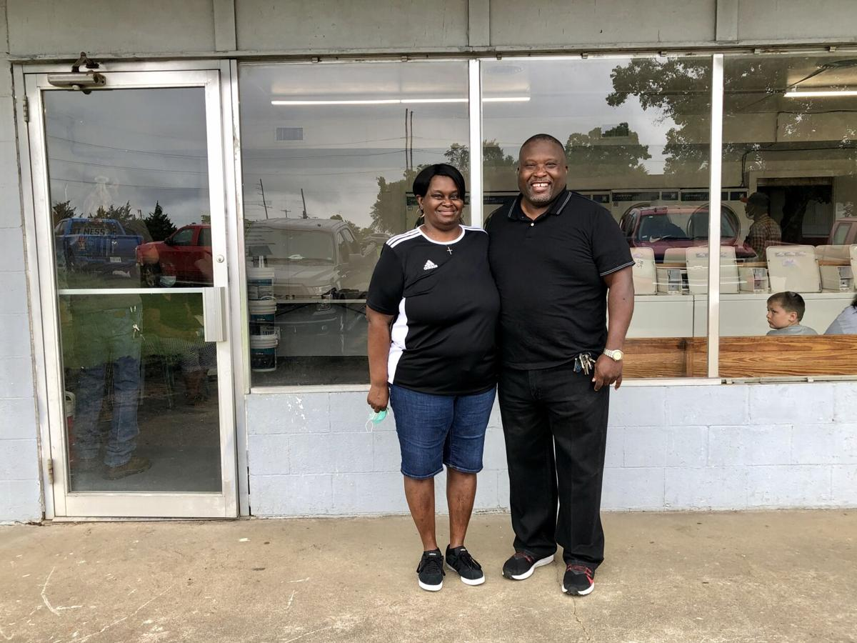 Pineland Wash & Dry welcomed by family, friends, and community