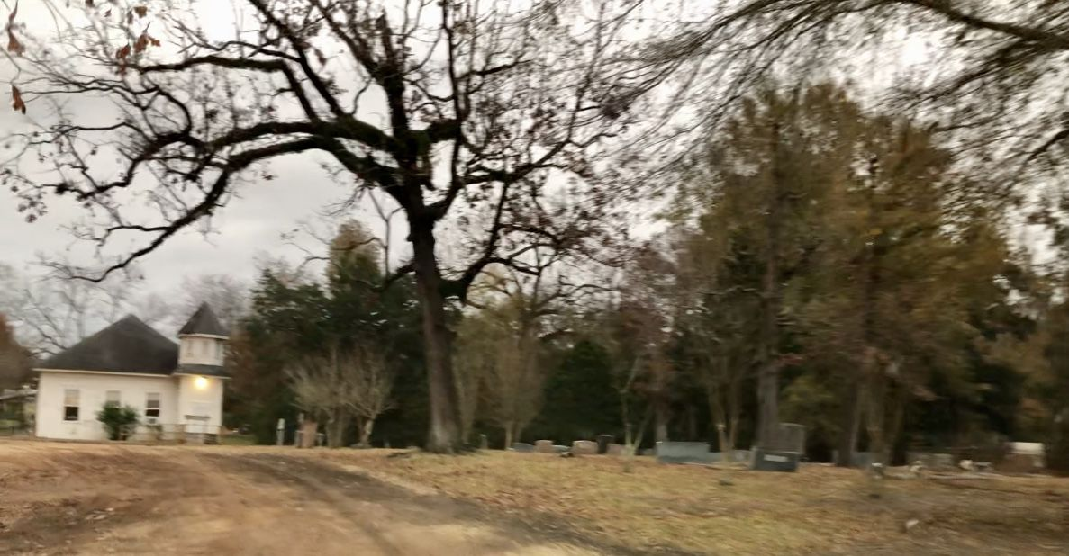 Plans to build a new entrance road into Hemphill Cemetery moves forward