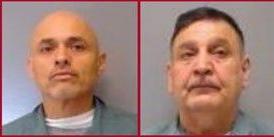 Inmates escape federal prison camp