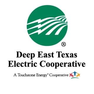 Deep East Texas Electric Cooperative is reporting approximately 3,400 power outages.