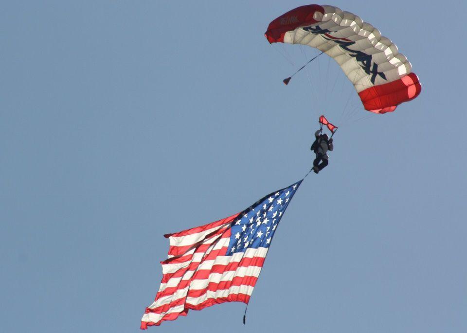 13th Annual Jasper Air Show takes off on Sat, Sep. 21 and Sun. Sep 22