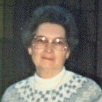 Blanche Elliott