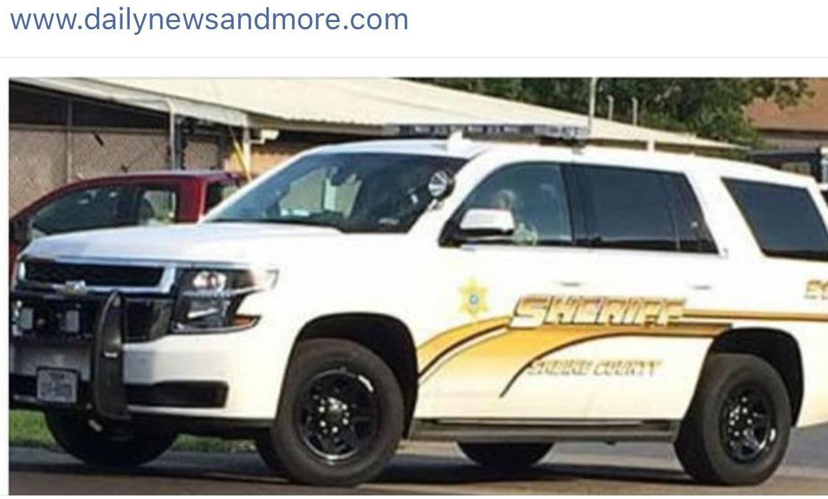 Arrest Sabine County Sheriff's Office
