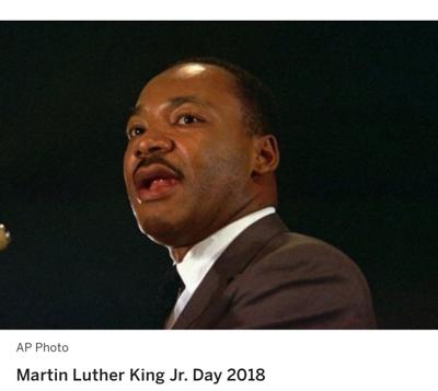 MLK Day, Government offices and schools closed to commemorate