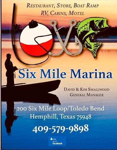 Six Mile Marina