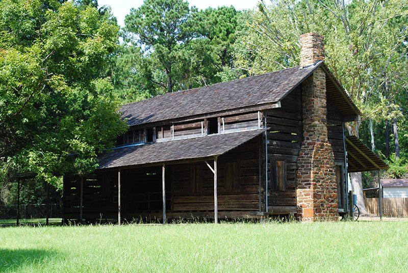 Gaines-Oliphint House
