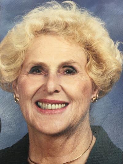 Mary Haley