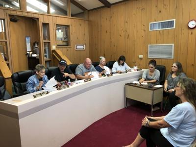 Pineland City Council