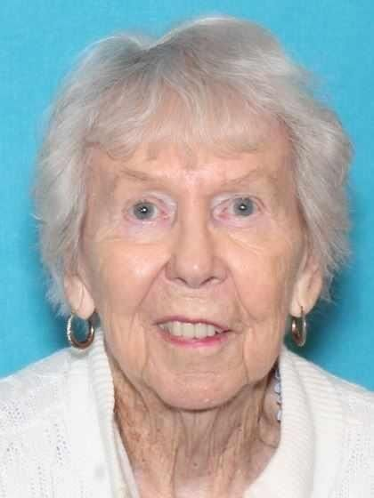 Anita Knowles was last seen in Clear Lake