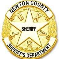 Newton County Sheriff's Office crest