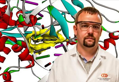 Hemphill High School grad works to cure cancer | News
