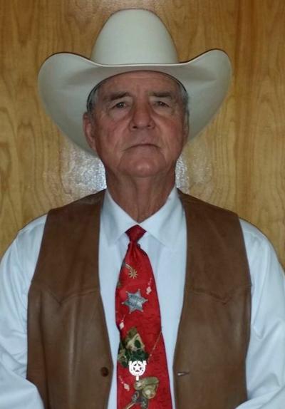 Newton County Sheriff Billy Rowles