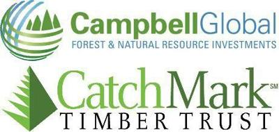 Campbell Global, and CatchMark