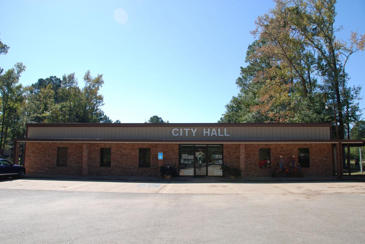 City of Hemphill looking for part-time office assistant