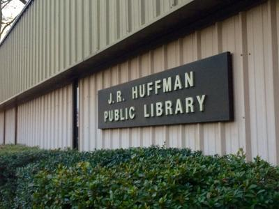 J.R. Huffman Public Library