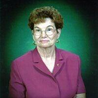 Billie Jean Elliott