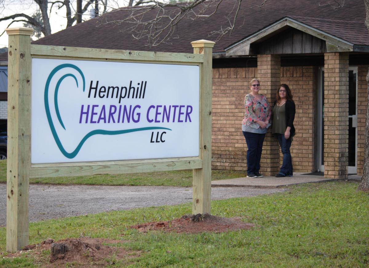 Hemphill Hearing