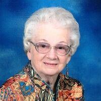 Dorothy Lane Hearne