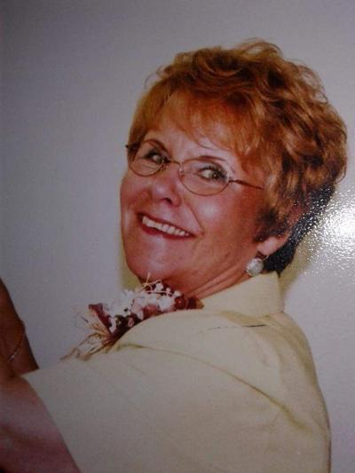 Linda Carroll Kilcrease