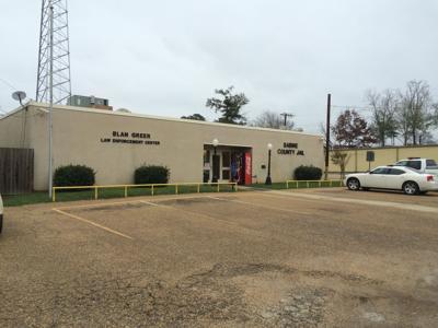 Sabine County Jail