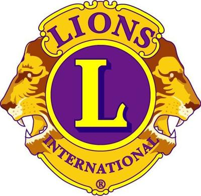 Lions Club District Governor visits local chapter