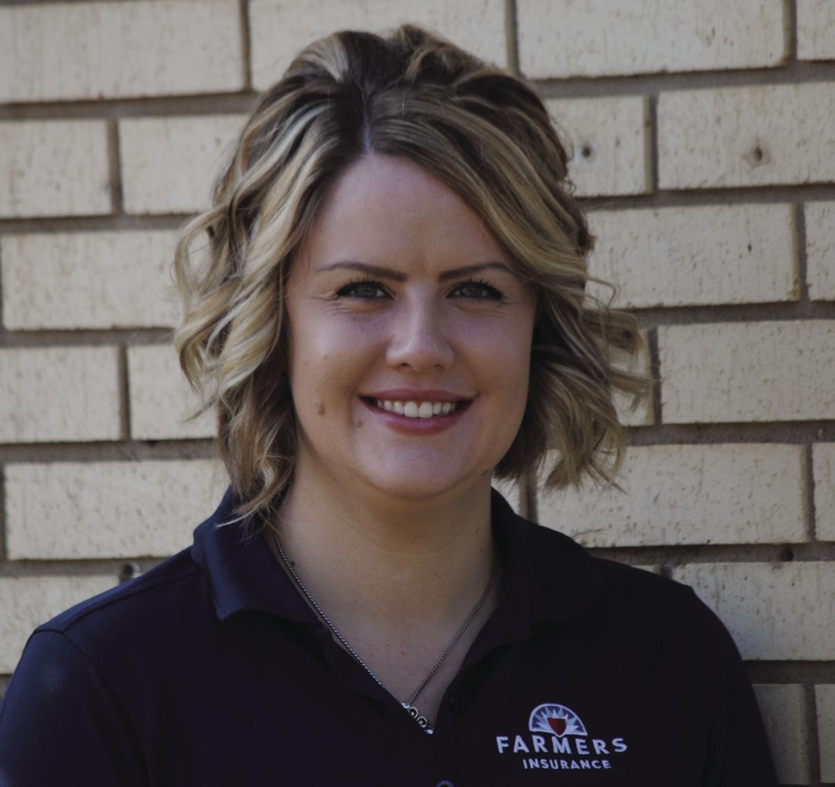 Rebecca Felts, Felts Insurance Agency