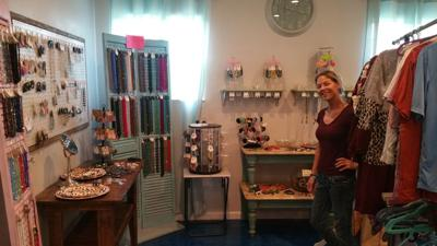 Twinkies Boutique reopens in Pineland