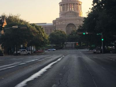 Trent Ashby... Capitol Update