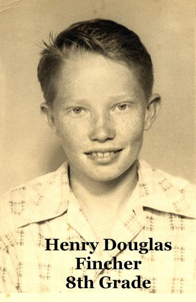 Henry Douglas Fincher