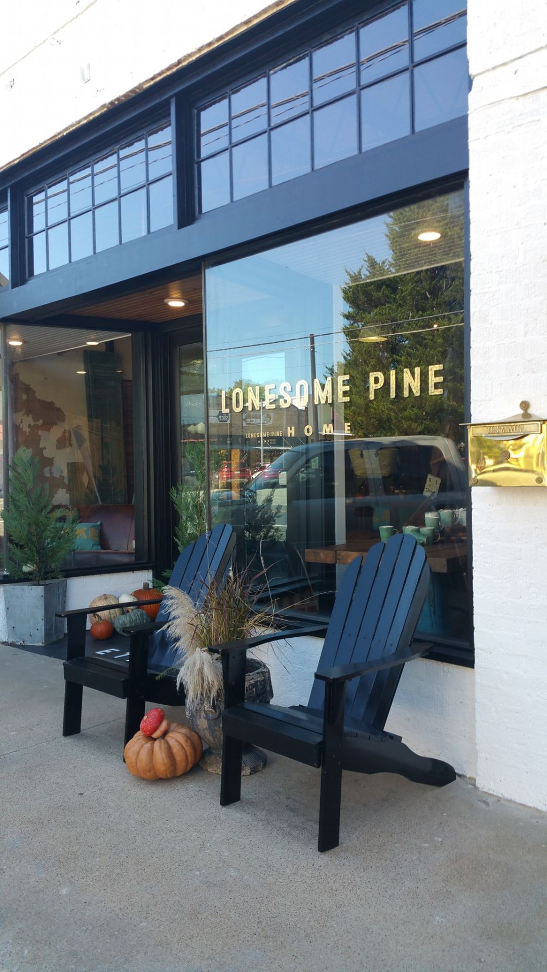 Lonesome Pine HOME