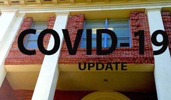 COVID-19 Sabine County