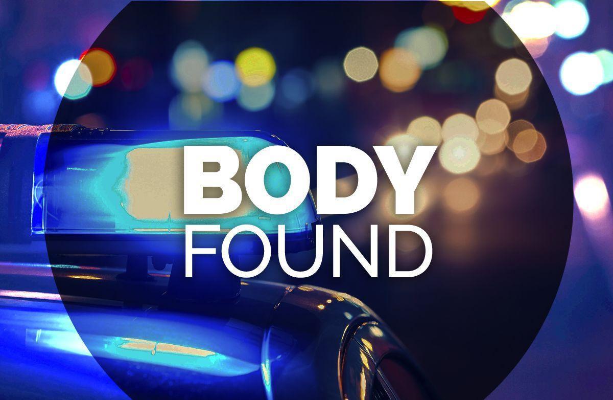 body found graphic