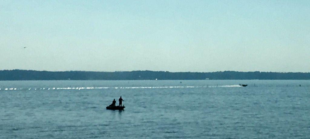 Toledo Bend  Weekly Fishing Report