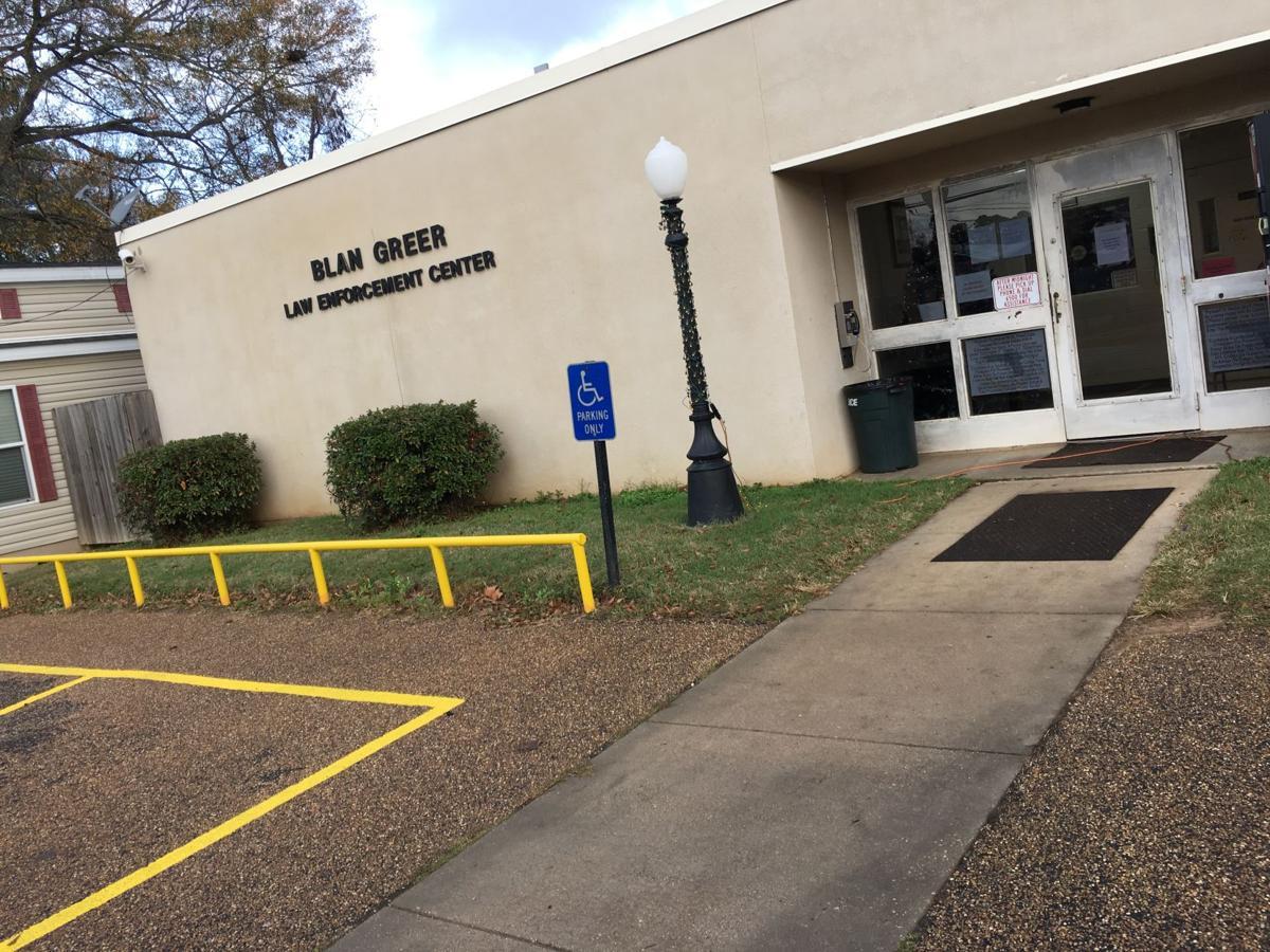 Sabine County Sheriff Office