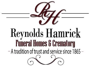 Reynolds Hamrick Funeral Homes & Crematory
