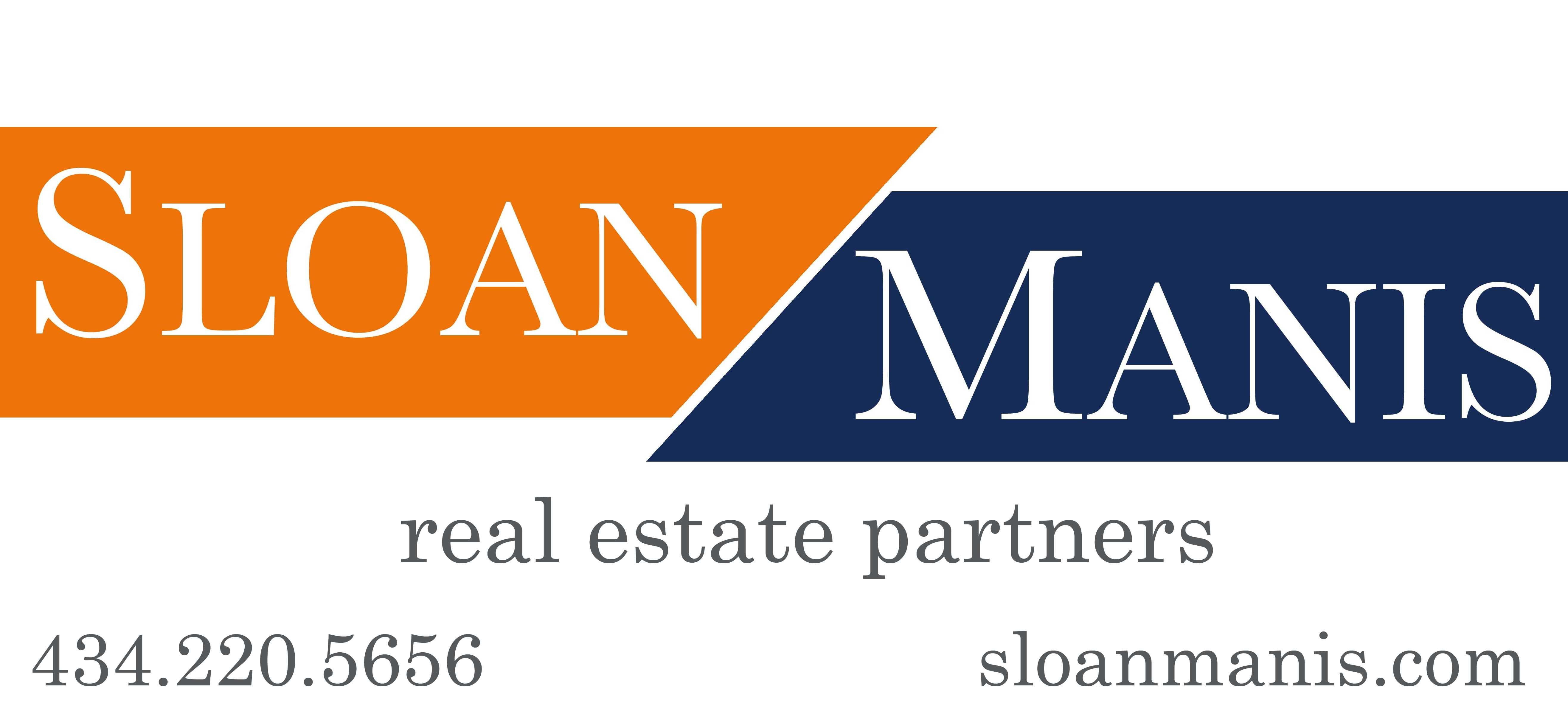 Sloan Manis logo